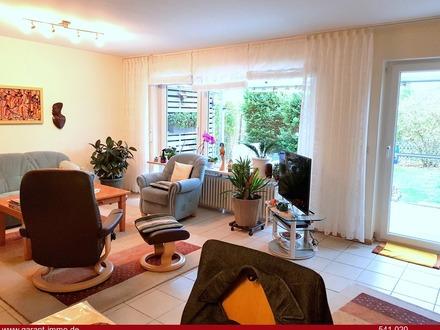 Tolles Haus in Bestlage von Eggenstein-Leopoldshafen!!!