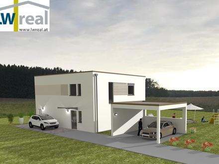 Individuelles Wohnhaus inkl. Grundstück in Attnang-Puchheim