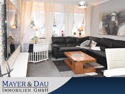 Bremen: Schöne, renovierte 3 Zimmerwohnung nähe Daimler Obj. 4560