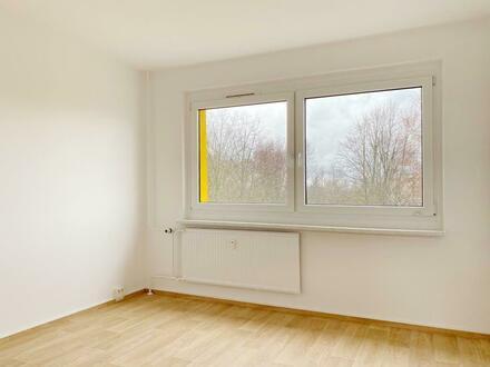 ** Ihr neues Familiendomizil!** Schicke 4-Raum Wohnung mit Balkon!!