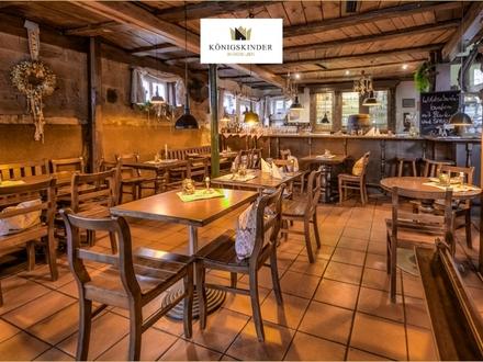 """""""Schnakenstich"""" in Hochdorf - wunderschönes und liebevoll eingerichtetes Restaurant"""