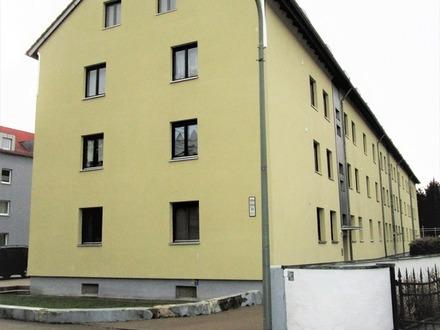Renovierungsbedürftige Wohnung für Kapitalanleger!