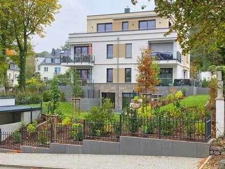 +Provisionsfrei+ Traumhafte Gartengeschosswohnung im Komponistenviertel