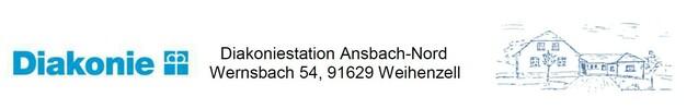 Diakoniestation Ansbach-Nord