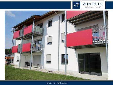 Kapitalanlage - Betreutes Wohnen am Schlossberg in 94538 Fürstenstein