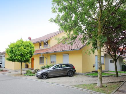 2 schöne Häuser nebeneinander zu einem Preis