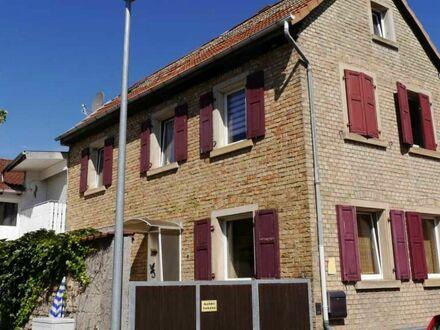 Einfamilienhaus mit Charme und Esprit im Herzen von Saulheim