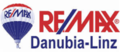 RE/MAX Danubia in Linz