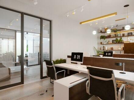 Der Neubau in Freilassing - ein Ort zum Wohnen, Arbeiten und Leben!