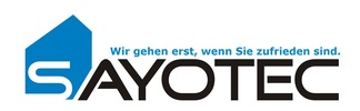 Sayotec GmbH & Co. KG