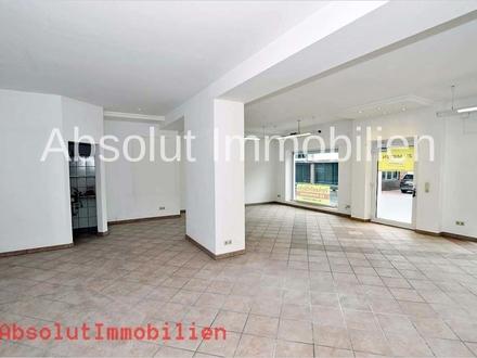 Schönes Geschäftslokal in Mittersill, mit ca. 75 m² Nutzfläche zu vermieten. Gut frequentierte Lage.