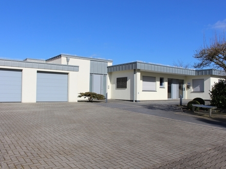 Exklusives Wohn- und Geschäftshaus in Altharen mit vielen Möglichkeiten..