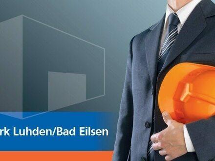 ''Gewerbepark Luhden/Bad Eilsen''