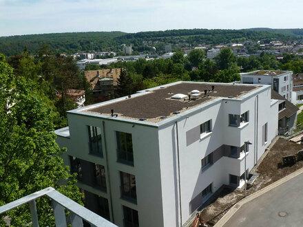 Tübingen: Schöne 3-Zimmer-Wohnung am sonnigen Österberg