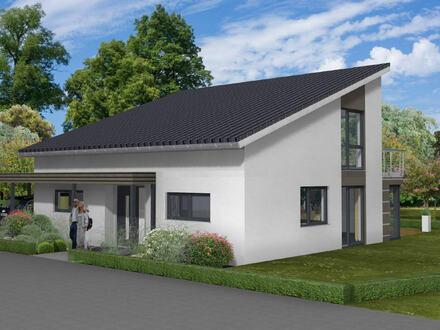 Modernes Wohnen in attraktiver Wohnlage von Kirchlengern Häver!