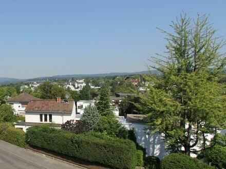 Charming house with a beautiful view over Wiesbaden