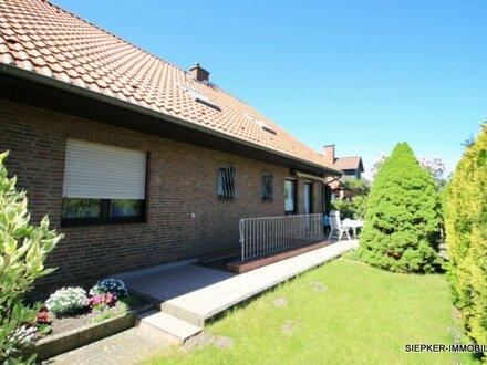 Gepflegtes Einfamilienhaus in Braunschweig-Kanzlerfeld