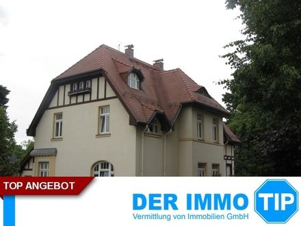 3 Zimmer Dachgeschosswohnung zur Miete in Werdau