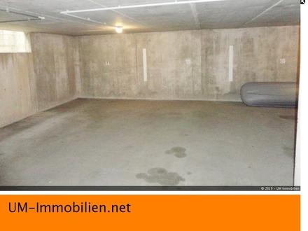 Tiefgaragenstellplatz in Mannheim-Neckarau, Brunhildestr. 17-21