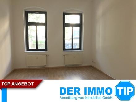 Familien aufgepasst!!! SANIERTE - 3 Zimmerwohnung mit Balkon ++ Kaßberg