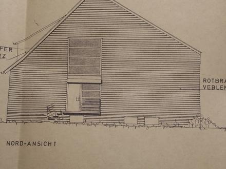 schöne 3 Zi.Erdgeschosswohnung mit Garten und Garage in Arsten