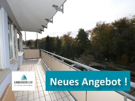 ++ BIEBER++ Erstbezug nach Renovierung + Tolle 3 Zimmer - Wohnung mit Tageslichtbad & Balkon++