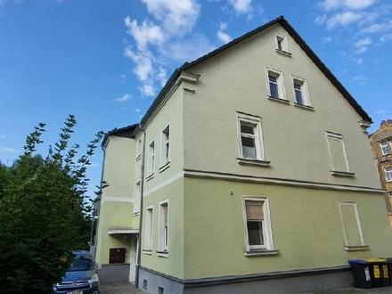 5 Raum Wohnung in Ebersdorf