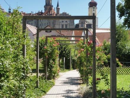 Wohnen in Laiz - projektierte, sonnige Doppelhaushälfte mit Keller