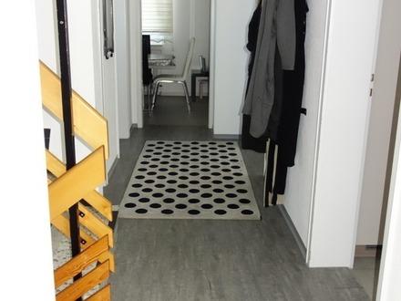 Gepflegtes Einfamilienhaus bietet Möglichkeiten