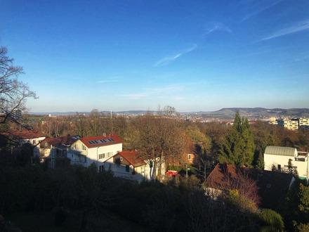Bestlage Stuttgart Killesberg - Erfüllen Sie sich Ihren Traum