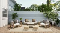 Terrassengestaltung: 6 praktische Tipps
