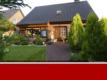 Wohlfühloase - EFH - in 25709 Marne