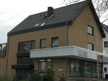 Eigentumswohnung in zentraler Südstadtlage!