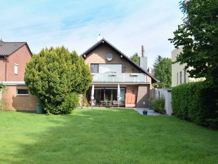 Einfamilienhaus mit Einliegerwohnung in Wilhelmshaven