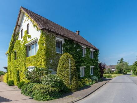 Wohlfühlen pur: Modernisiertes Zuhause mit traumhafter Gartenoase!