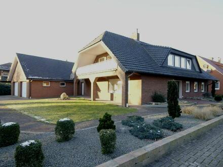 Großes 2-3-Familienhaus in Haren-Emmeln zu verkaufen.