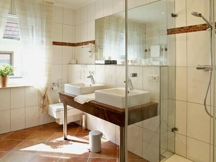 722 Hotel-Restaurant mit projektiertem zusätzlichem Bettenbau