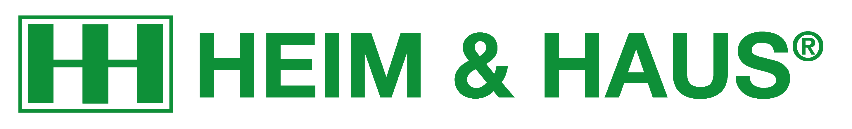 Heim & Haus Logo
