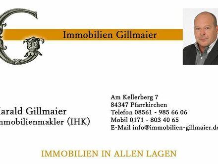 Immobilien Gillmaier - ca. 15.526 m² Ackerfläche mit guter Zufahrt!