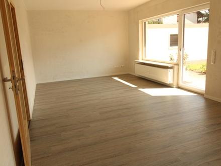 Renovierte neuwertige Mietwohnung in Eschau
