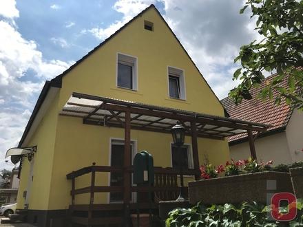 Altes Haus im neuen Glanz - Gemütliches Stadthaus mit ausreichend Platz für die Familie