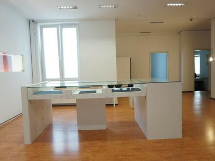 ARNOLD-IMMOBILIEN: Repräsentatives Büro in guter Lage