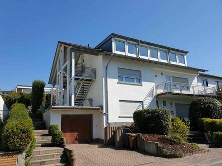 Helle und großzügige 2-3 Zimmer-Wohnung in Nieder-Olm