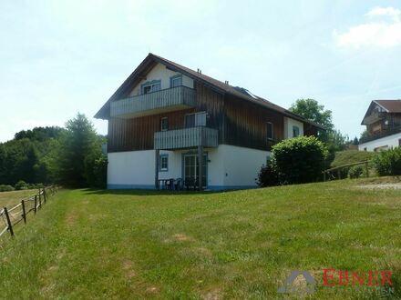 2-Zimmer Ferienwohnung in Viechtach / Schwarzholz