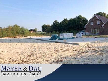 Aurich: Neubau-Erstbezug in stadtnaher Lage obj.-Nr.4395