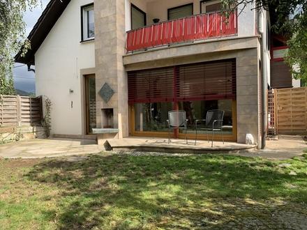 Großzügiges Einfamilienhaus mit Terrasse und Garten in Siegen-Eiserfeld!