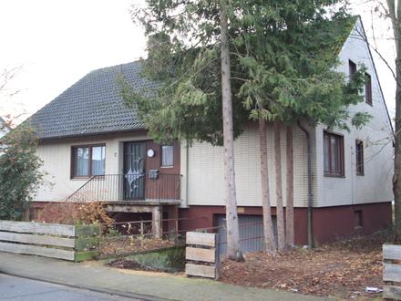 Einfamilienhaus im Herzen von Gifhorn