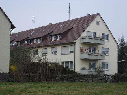 S-Zuffenhausen 2-Zi DG-Whg
