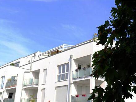 MS-Hiltrup! Modernes Wohnen in der Nachbarschaft zur Marktallee!