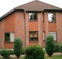 Wohnen in Bestlage von Bielefeld Hoberge